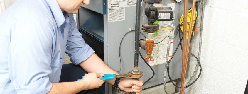 replacing your furnace